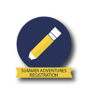 Registration - Summer Adventures 2019