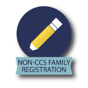 19-20 ExDay Registration  non-CCS Family